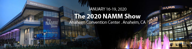 Winter Namm 2020.Pirastro Winter Namm 2020 Anaheim California Usa